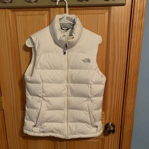 The North Face Women's Nuptse Vest 700 Fill